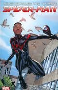 Miles Morales The Ultimate Spider-Man TPB (2015 Marvel) Ultimate Collection 1-REP