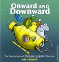 Onward and Downward TPB (2017 Andrews McMeel) A Sherman's Lagoon Collection 1-1ST