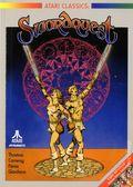 Atari Classics: Swordquest TPB (2017 Dynamite) 1-1ST