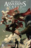 Assassin's Creed Reflections TPB (2017 Titan Comics) 1-1ST