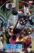 Avengers TPB (2017 Marvel) By Brian Michael Bendis The Complete Collection 1-1ST