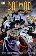 Batman His Greatest Adventures TPB (2017 DC) 1-1ST