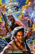 Big Trouble in Little China/Escape from New York TPB (2017 Boom Studios) 1-1ST