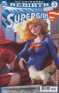 Supergirl (2016) 13B