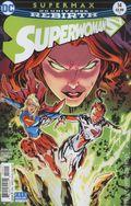 Superwoman (2016) 14A