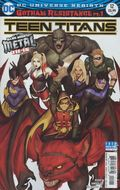 Teen Titans (2016 6th Series) 12B