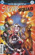 Suicide Squad (2016 5th Series) 25A