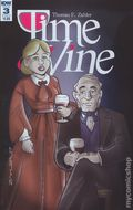 Time And Vine (2017) 3B