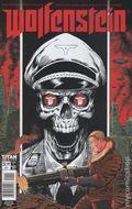 Wolfenstein (2017 Titan) 1A