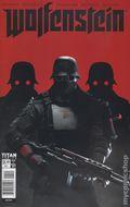 Wolfenstein (2017 Titan) 1B