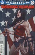Wonder Woman (2016 5th Series) 30B