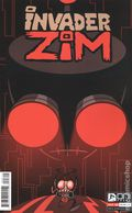 Invader Zim (2015 Oni Press) 23A