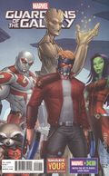 Marvel Universe Guardians of the Galaxy (2015 2nd Series) 22