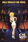 Cool World Movie Poster (1992 Paramount) ITEM#1