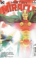 Mister Miracle (2017 DC) 1C
