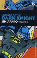 Legends of the Dark Knight: Jim Aparo HC (2012-2017 DC) 3-1ST