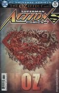 Action Comics (2016 3rd Series) 987A