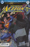 Action Comics (2016 3rd Series) 987C