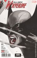 All New Wolverine (2015) 24A
