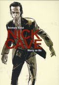 Nick Cave Mercy on Me GN (2017 SelfMadeHero) 1-1ST