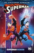 Superman Reborn HC (2017 DC Universe Rebirth) 1-1ST