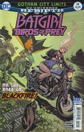 Batgirl and the Birds of Prey (2016) 14A
