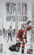 Dead of Winter (2017 Oni Press) 2