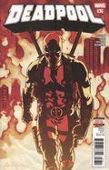 Deadpool (2015 4th Series) 36A