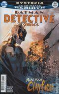 Detective Comics (2016 3rd Series) 964A