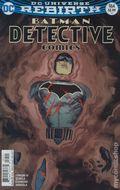 Detective Comics (2016 3rd Series) 964B