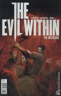 Evil Within The Interlude (2017 Titan Comics) 1C