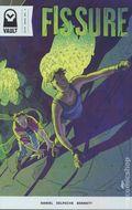 Fissure (2017 Vault Comics) 3