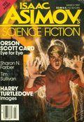 Asimov's Science Fiction (1977-2019 Dell Magazines) Vol. 11 #3