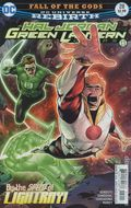 Hal Jordan and The Green Lantern Corps (2016) 28A