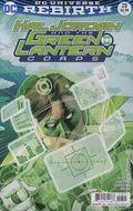 Hal Jordan and The Green Lantern Corps (2016) 28B