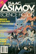 Asimov's Science Fiction (1977-2019 Dell Magazines) Vol. 11 #5