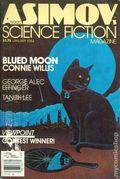 Asimov's Science Fiction (1977-2019 Dell Magazines) Vol. 8 #1