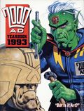 2000 AD Yearbook TPB (1992-1995 Fleetway) 1993-1ST