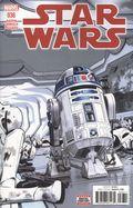Star Wars (2015 Marvel) 36A
