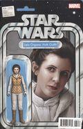 Star Wars (2015 Marvel) 36B