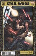 Star Wars (2015 Marvel) 36C