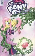 My Little Pony Friendship Is Magic (2012 IDW) 58A