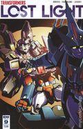 Transformers Lost Light (2016 IDW) 9A