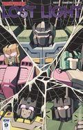 Transformers Lost Light (2016 IDW) 9RI