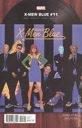 X-Men Blue (2017) 11B