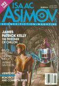 Asimov's Science Fiction (1977-2019 Dell Magazines) Vol. 10 #6
