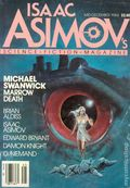 Asimov's Science Fiction (1977-1992 Dell Magazines) Vol. 8 #13