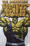 Incredible Hulk Poster (1995 Marvel) By Paul Lee ITEM#1