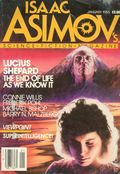 Asimov's Science Fiction (1977-2019 Dell Magazines) Vol. 9 #1