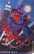 Spider-Man Poster (1994 Marvel) By Greg and Tim Hildebrandt ITEM#1